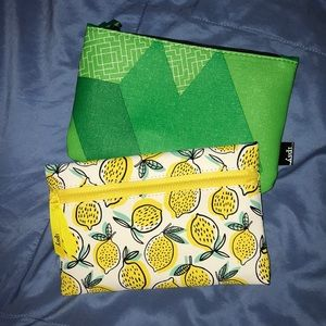 Ipsy Cosmetic Cases 2 For $15 or $10 Each